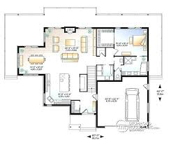 house plans with finished walkout basements ranch house plans with finished basement propertyexhibitions info