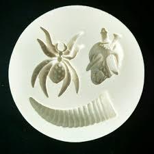halloween ceramic molds online get cheap cupcake decora aliexpress com alibaba group