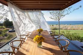 Mosquito Netting For Patio Natural Mosquito Repellent Ideas For Your Outdoor Space