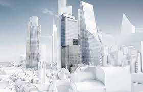Mezzanine Floors Planning Permission Bishopsgate And Leadenhall Street Tower In London Secures Planning