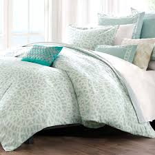 Twin Extra Long Comforter Mykonos Comforter Set By Echo Design Free Shipping