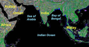 Study Of Maps Nephicode Monsoons And Wind And Ocean Currents U2013 Part I