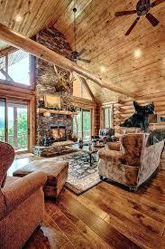 log home interior log home decor log home interior decorating ideas mesmerizing