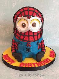 135 best minions cakes and cupcakes images on pinterest artworks