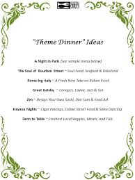 New Idea For Dinner Italian Menu Ideas For Dinner Party Home Decorating Interior