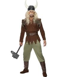scandinavian viking man costume all mens costumes mega fancy dress