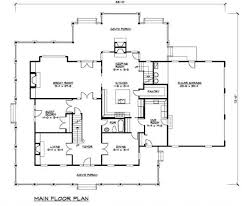 Classic Home Floor Plans Apartments Farm House Floor Plans Farmhouse Floor Plan Ideas