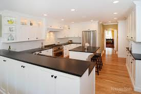 custom kitchen cabinets designed by justin sachs stonington
