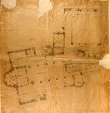 Royal Castle Floor Plan by Places Heritage Route