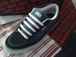 shoelace pattern for vans how to lace shoelaces bar style