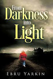 books with light in the title from darkness into light ebru yarkin 9781848976368 amazon com books