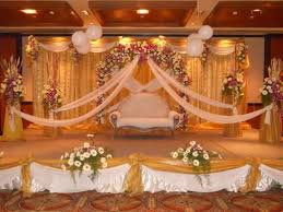 marriage decoration bangalore stage decoration design 339 stage flower decoration