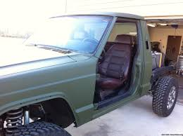 jeep comanche spare tire carrier appljck 1997 jeep comanche work log page 2 jeepforum com
