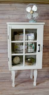 diy old window cabinet motivational monday 46 craft diy