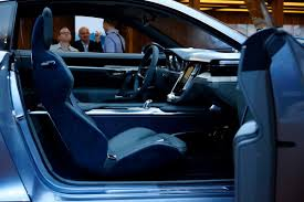 volvo coupe volvo coupe concept is a strong contender for the best looking car