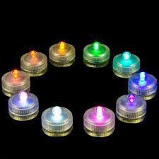 submersible led lights wholesale factory supply wholesale 100pcs lot purple color waterproof