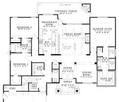 floor plans for country homes home plan country home offers curb appeal tribune
