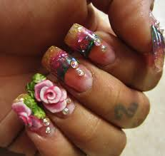 3d acrylic nails u2013 slybury com