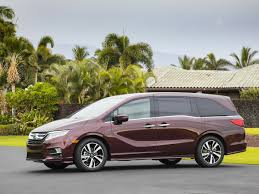 honda the 2018 honda odyssey is the best family car in the world