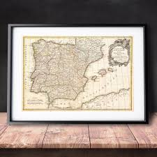Map Me Home Online Get Cheap Framed Map Aliexpress Com Alibaba Group