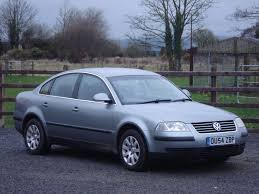 2004 vw passat 1 9 tdi trendline 100 mot september 2017 in