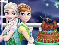 New Year Cake Decoration Games by Creamy Christmas Cake Decor Cooking Games