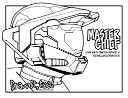 the og master chief u2013 draw it too