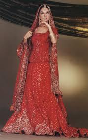 lancha dress indian bridalwear
