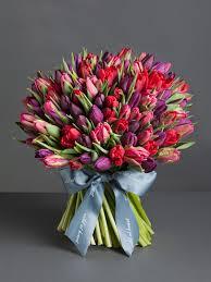 tulip bouquets s day 2016 tulip bouquets flowerona