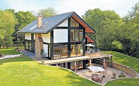 eco friendly home plans the best eco friendly homes telegraph