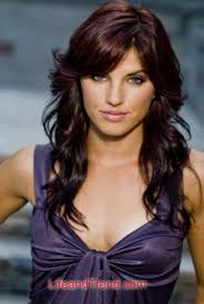 best hair color for a hispanic women with dark roots best red hair 2013 12 01