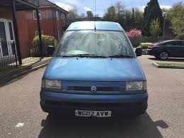 fiat scudo 2 0 hdi met blue mot 2017 fsh px welcome in high