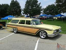 opel cars 1960 ford country squire station wagon