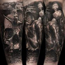 questions for tattoo artist interview with matthew james