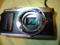olympus sensor area melting what is it help needed micro four