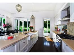 the best galley kitchen designs for efficient small kitchen