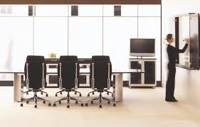 Contemporary Boardroom Tables Office Furniture Products Office Works Llc