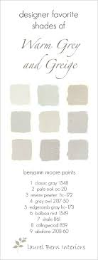 light warm gray paint nine fabulous benjamin moore warm gray paint colors laurel home