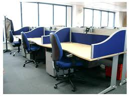 Office Desk Dividers Office Desk With Partition Partitions Furniture Best Modern 6 Seat