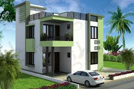 modern home plans indian style home modern