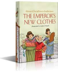 get this amazing shopping deal on the emperors new clothes