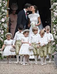 prince george scolded by kate at pippa u0027s wedding people com