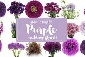 wedding flowers purple wedding trends archives confetti daydreams wedding