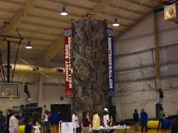 halloween city lapeer michigan summit rock wall adventures portable rock wall with dual extreme