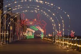 100 miles of lights richmond to virginia beach tap into travel