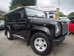 new land rover defender 2013 used land rover defender 2013 for sale motors co uk