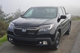 2017 honda ridgeline awd black edition review car reviews and