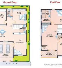South Facing House Floor Plans Planning Of Houses 20x30 House Plans South Facing 20x30 House