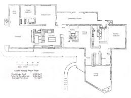 appealing garage guest house floor plans contemporary best