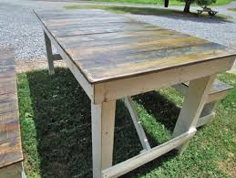 Build Your Own Picnic Table Plans by Best 25 Pallet Picnic Tables Ideas On Pinterest Picnic Tables